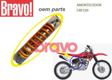 China OEM Aftermarket Motorcycle Shock Absorbers For Honda CRF 230 Nitrogen Gas supplier