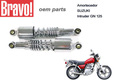 China SUZUKI Motorcycle Shock Absorber For GN 125 / Intruder 125 / 150 62100-H0533-OHB00 supplier