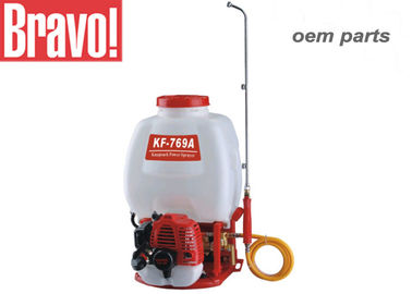 China Professional Lawn And Garden Equipment 25L Backpack Pesticide Sprayer supplier