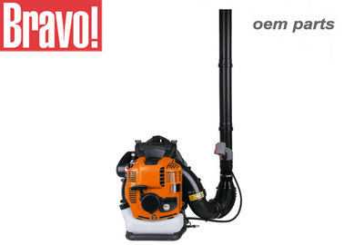 China Manual Lawn And Garden Equipment Gasoline Powered Garden Leaf Blowers supplier