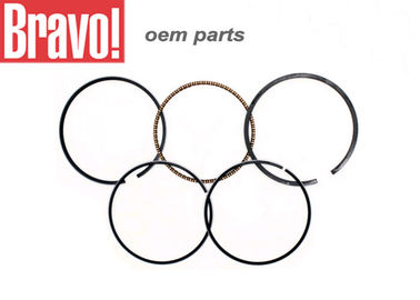 6.5hp / 7.5hp/ 188F / 190F Gasoline Engine Parts Small Engine Piston Rings